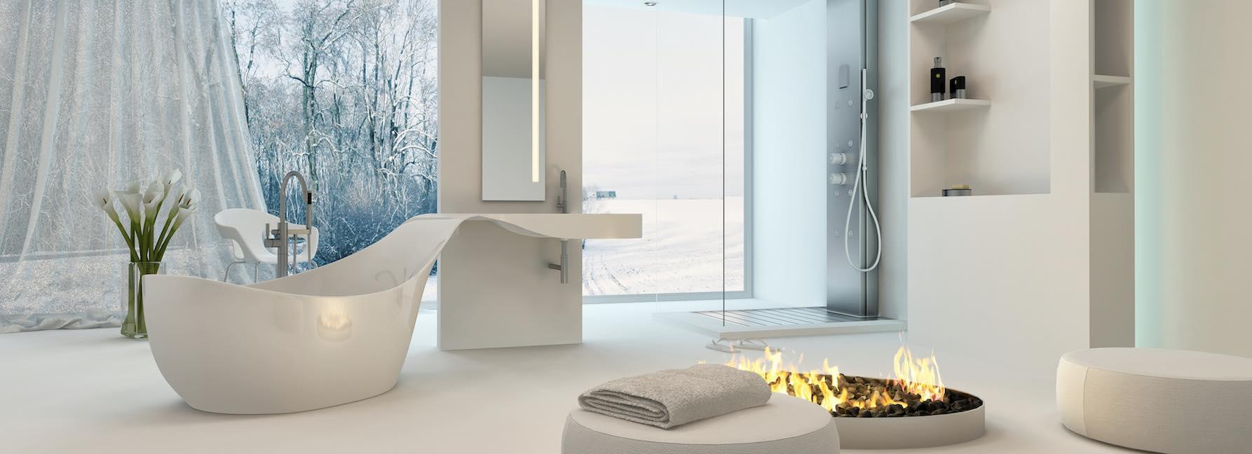 Badsanierung Badgestaltung Badrenovierung Pohl Regensburg
