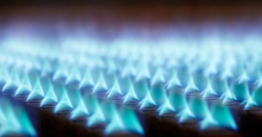 Brennwert Gastherme