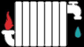 logo Heizungsbau Pöhl