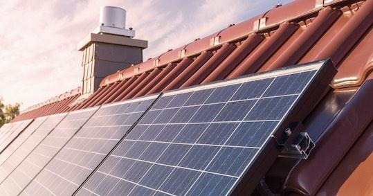 Förderung Solarthermie